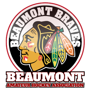beaumont amateur hockey association